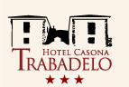 Hotel en los Oscos Casona Trabadelo Logo